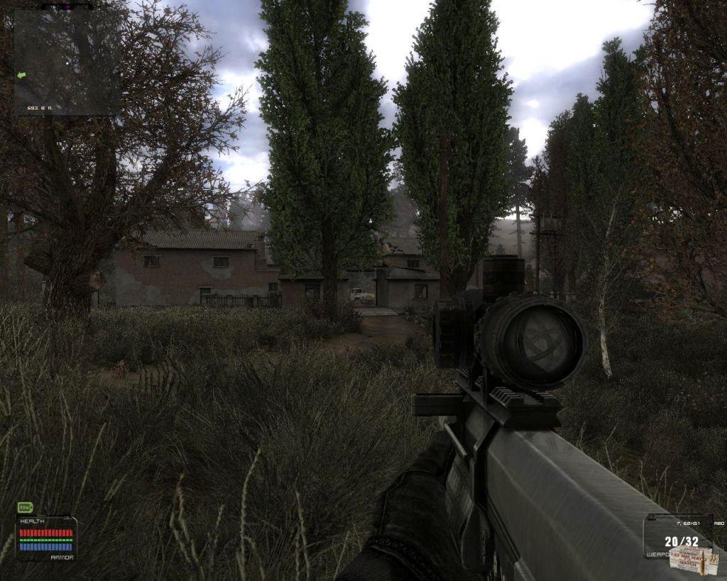 Скачать Через Торрент Игру Снайпер 2005 Года - фото 10